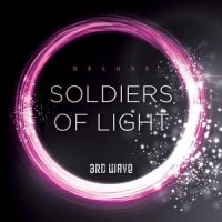3rd Wave – 2015 – Soldiers Of Light – Deluxe Edition